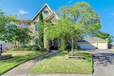 110 Windcrest Court, Jersey Village, TX 77064 - MLS#: 85678255
