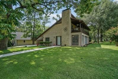 171 Mid Pines, Conroe, TX 77304 - MLS#: 8569773