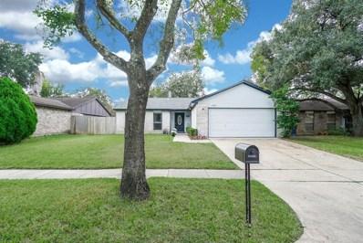 17323 Glenpatti Drive, Houston, TX 77084 - MLS#: 85704877