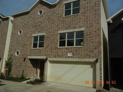 11607 Main Cedar Drive, Houston, TX 77025 - #: 85709741