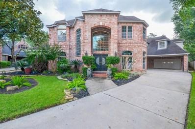 7003 Centre Grove Drive, Houston, TX 77069 - MLS#: 85717439