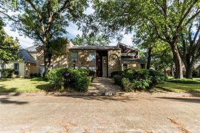 715 St Ives Court, Houston, TX 77079 - MLS#: 85718795
