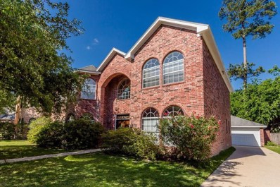 19206 Cypress Estates Court, Spring, TX 77388 - MLS#: 85776717