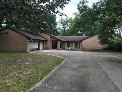 568 Roanoke Drive, Conroe, TX 77302 - MLS#: 85777450