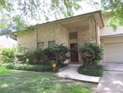 3723 Wells Mark, Humble, TX 77396 - MLS#: 85793369