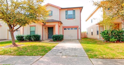 2634 Skyview Shadows Court, Houston, TX 77047 - MLS#: 85801185