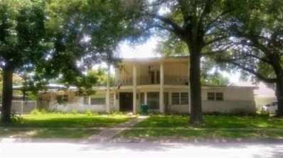 1705 Oaks, Pasadena, TX 77502 - MLS#: 85851123