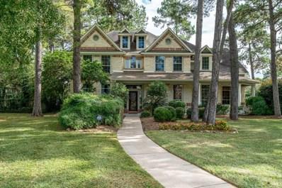 15902 Creek Hill Lane, Cypress, TX 77429 - MLS#: 85907531