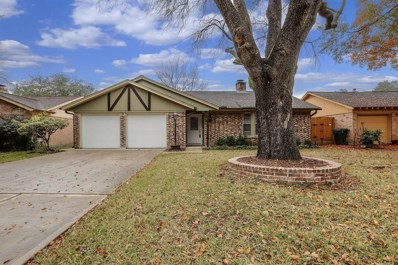 9726 Philmont Drive, Houston, TX 77080 - MLS#: 85922271