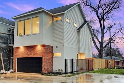 3925 Tulane, Houston, TX 77018 - MLS#: 85938588