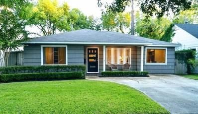 3809 Rice Boulevard, Houston, TX 77005 - MLS#: 85940938
