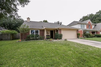 18090 Carbridge  Drive Drive, Houston, TX 77084 - MLS#: 85943101