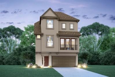 4015 Centre Glen Drive, Houston, TX 77043 - MLS#: 85976827