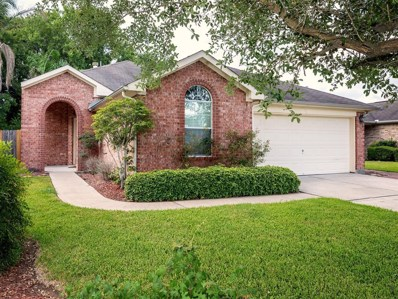 1818 Sherwood Forest, League City, TX 77573 - MLS#: 86010181