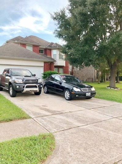 8222 Solara Bend, Houston, TX 77083 - MLS#: 86062462