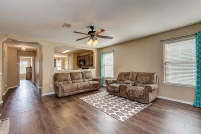2710 Sandberry, Kingwood, TX 77345 - MLS#: 86075284