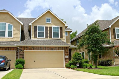 8311 Lamond, Houston, TX 77095 - MLS#: 86100545