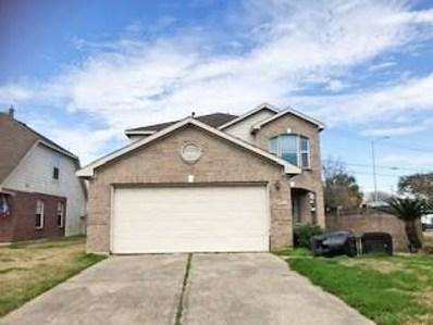 5402 Tidewater Drive, Houston, TX 77085 - MLS#: 86100955