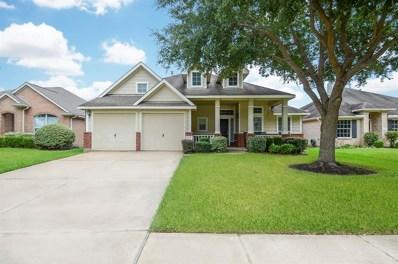 8427 Spotslyvania Lane, Houston, TX 77083 - MLS#: 86141311