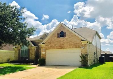 2923 Intrepid Elm Street, Houston, TX 77084 - MLS#: 86150955