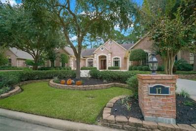 17 Highwood Road, Montgomery, TX 77356 - #: 86179338
