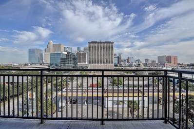 2310 Main UNIT 205, Houston, TX 77002 - MLS#: 86195876