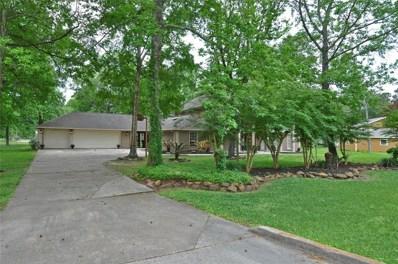 1106 Southern Hills, Kingwood, TX 77339 - MLS#: 86198239