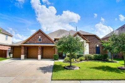 3519 CARDIFF MIST Drive, Katy, TX 77494 - MLS#: 8623679