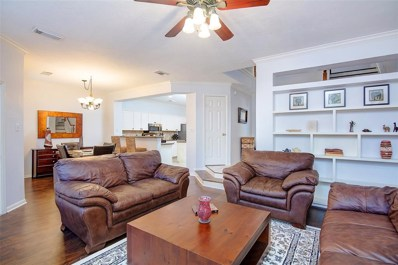 138 N Magnolia Pond Place, The Woodlands, TX 77381 - MLS#: 86243645