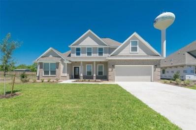 14638 MONMOUTH PARK Drive, Mont Belvieu, TX 77523 - MLS#: 86270034