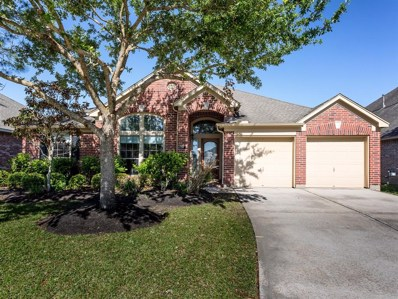 519 Stoneridge Terrace, League City, TX 77573 - MLS#: 86276384