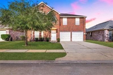 16938 Midnight Sun Lane, Richmond, TX 77407 - MLS#: 86286297