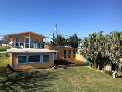 407 E East Bayshore, Palacios, TX 77465 - MLS#: 86286673