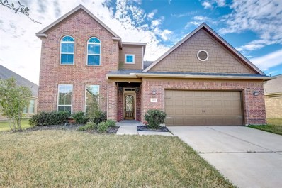 24715 E Burnaby Circle, Spring, TX 77373 - MLS#: 86293551