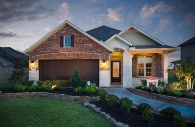27808 Overton Hollow Drive, Spring, TX 77386 - #: 86297403
