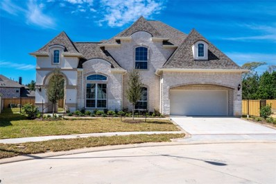 25027 Karacabey Court, Spring, TX 77389 - MLS#: 86302445