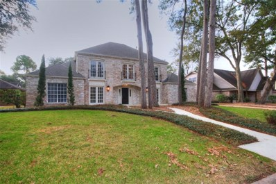 5719 Green Springs Drive, Houston, TX 77066 - #: 86332640