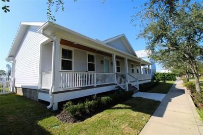 31 Porch Street, Galveston, TX 77554 - MLS#: 86333657