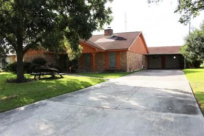 1615 Crestmont, Stafford, TX 77477 - MLS#: 86339950