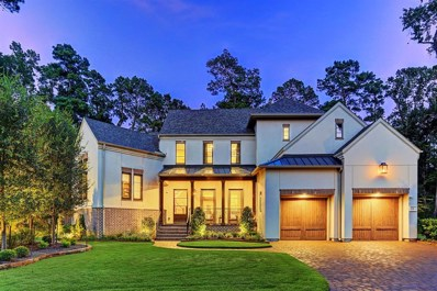 31 Gatewood Springs Drive, The Woodlands, TX 77381 - MLS#: 86427433
