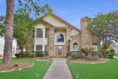 10407 Great Plains, Houston, TX 77064 - MLS#: 86431015