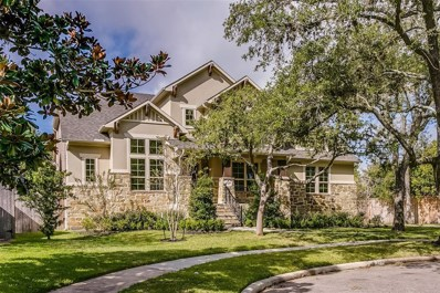 9402 Cranleigh Court, Houston, TX 77096 - #: 86464313