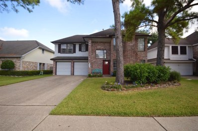 1431 New Cedars, Houston, TX 77062 - MLS#: 86466975