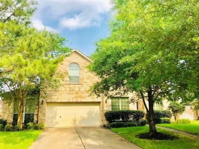 5511 Flower Grove Court, Rosharon, TX 77583 - #: 8646944
