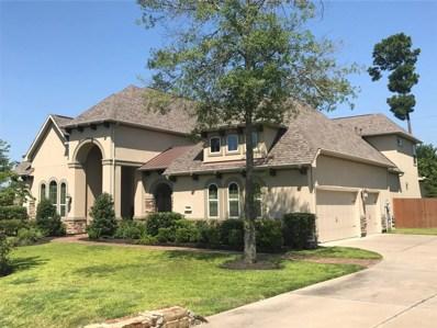 13638 Kluge Corner Lane, Cypress, TX 77429 - MLS#: 86493652