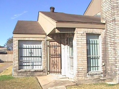 6316 Cambridge Glen, Houston, TX 77035 - MLS#: 86518997