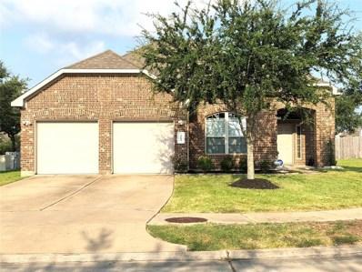 3604 Burwood, Pearland, TX 77584 - MLS#: 86529026