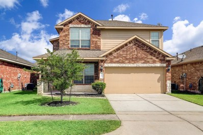 15827 Egret Field Lane, Houston, TX 77049 - MLS#: 86532495