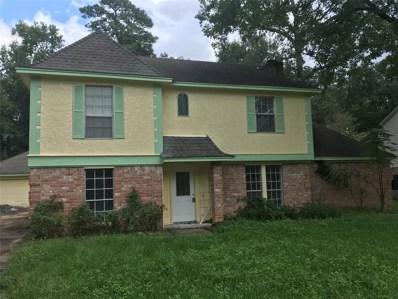717 Vicksburg Court, Conroe, TX 77302 - MLS#: 86543689