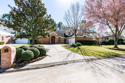 5606 Lofty Magnolia Court, Kingwood, TX 77345 - #: 86566631